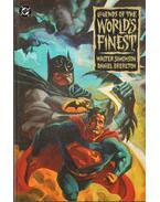 Legends of the World's Finest - Brereton, Daniel, Simonson, Walter