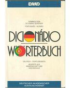 Wörterbuch Deutsch - Portugiesisch / Dicionário Portugues - Alemao