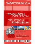 Wörterbuch Englisch-Deutsch / Deutsch-English