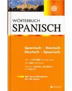 Wörterbuch Spanisch