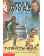 Star Wars Episode I - The Phantom Menace - Wrede, Patricia C.
