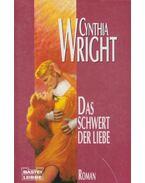 Das Schwert der Liebe - Wright, Cynthia
