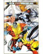 The Uncanny X-Men Vol. 1 No. 325 - Lobdell, Scott, Madureira, Joe