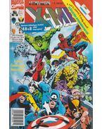 X-Men 1993/8. 13. szám - Shooter, Jim, Claremont, Chris