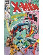 X-Men 1994/1. 14. szám - Shooter, Jim, Claremont, Chris