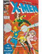 X-Men 1994/2. 15. szám - Shooter, Jim, Claremont, Chris