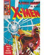 X-Men 1994/4. 17. szám - Shooter, Jim, Zeck, Mike, Beatty, John, Claremont, Chris, Silvestri, Marc, Green, Dan