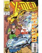 X-Men 2099 Vol. 1 No. 14 - Moore, John, Lim, Ron
