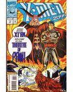 X-Men 2099 Vol. 1 No. 13 - Moore, John, Lim, Ron