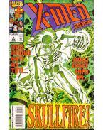 X-Men 2099 Vol. 1 No. 7 - Moore, John, Lim, Ron