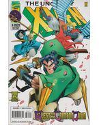 The Uncanny X-Men Vol. 1 No. 330 - Lobdell, Scott, Madureira, Joe