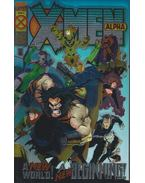 X-Men: Alpha - Lobdell, Scott, Waid, Mark, Cruz, Roger, Epting, Steve