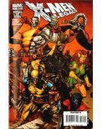 X-Men: Legacy No. 212 - Eaton, Scot, Mike Carey