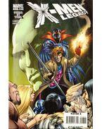 X-Men: Legacy No. 213 - Mike Carey, Eaton, Scot