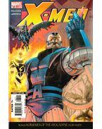 X-Men No. 183 - Milligan, Peter, Larroca, Salvador
