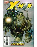 X-Men No. 186 - Milligan, Peter, Larroca, Salvador