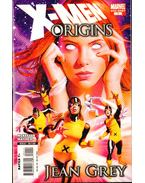 X-Men Origins: Jean Grey No. 1 - McKeever, Sean, Mayhew, Mike