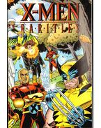 X-Men: Rarities - Claremont, Chris, Bolton, John, Hamilton, Craig, Lee, Stan, Ditko, Steve, Lobdell, Scott, Bachalo, Chris