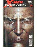 X-Men: Second Coming No. 2 - Land, Greg, Dodson, Terry, Fraction, Matt, Roberson, Ibraim, Wells, Zeb, Ribic, Esad, Mike Carey, Craig Kyle, Chris Yost