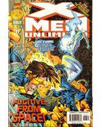 X-Men Unlimited Vol. 1. No. 13 - Duncan Rouleau, Calafiore, Jim, Jorge Gonzalez