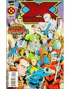 X-Universe Vol. 1 No. 2 - Lobdell, Scott, Kavanagh, Terry, Pacheco, Carlos, Dodson, Terry