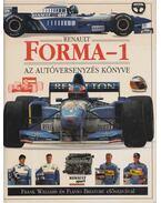 Forma-1 - Xavier Chimits, Francois Granet