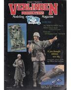 Verlinden Productions Modeling Magazine Volume 1 Number 4 - Francois Verlinden