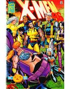 X-Men '96 - Hama, Larry, Castrillo, Anthony, Flores, Roberto