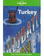 Turkey - Yale, Pat, Plunkett, Richard, Tom Brosnahan