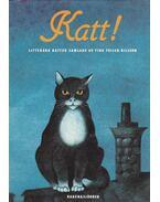 Katt! - Ying Toijer-Nilsson