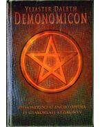 Demonomicon - Yliaster Daleth