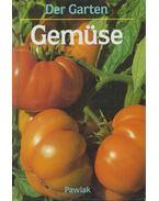 Der Garten - Gemüse - York, Ute