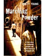 Marching Powder - YOUNG, RUSTY