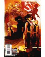Young X-Men No. 12 - Guggenheim, Marc, Sandoval, Rafa
