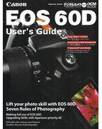 Canon EOS 60D User's Guide - Yuka Shirioshi