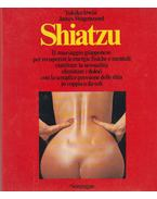 Shiatzu - Yukiko Irwin, James Wagenvoord