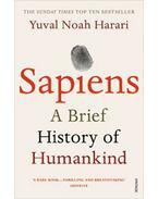 Sapiens - A Brief History of Humankind - Yuval Noah Harari