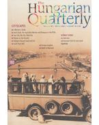 The Hungarian Quarterly 46. 2005. winter - Zachár Zsófia