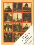 Az építészet és múltja - Zádor Anna