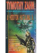 A hódítók hatalma II. - Zahn, Timothy
