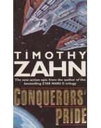 Conquerors' Pride - Zahn, Timothy