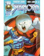 Starlord Vol. 1 No. 3 - Zahn, Timothy, Dan Lawlis