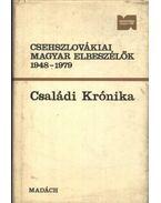Családi krónika - Zalabai Zsigmond