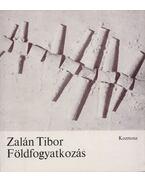 Földfogyatkozás - Zalán Tibor