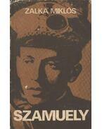 Szamuely - Zalka Miklós