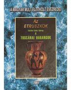 A toscánai harangok - Zászlós-Zsóka György