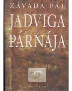 Jadviga párnája - Závada Pál