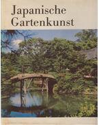 Japanische Gartenkunst - Zdenek Hrdlicka