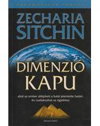 Dimenziókapu - Zecharia Sitchin