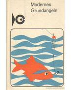 Modernes Grundangeln - Zeiske, Wolfgang
